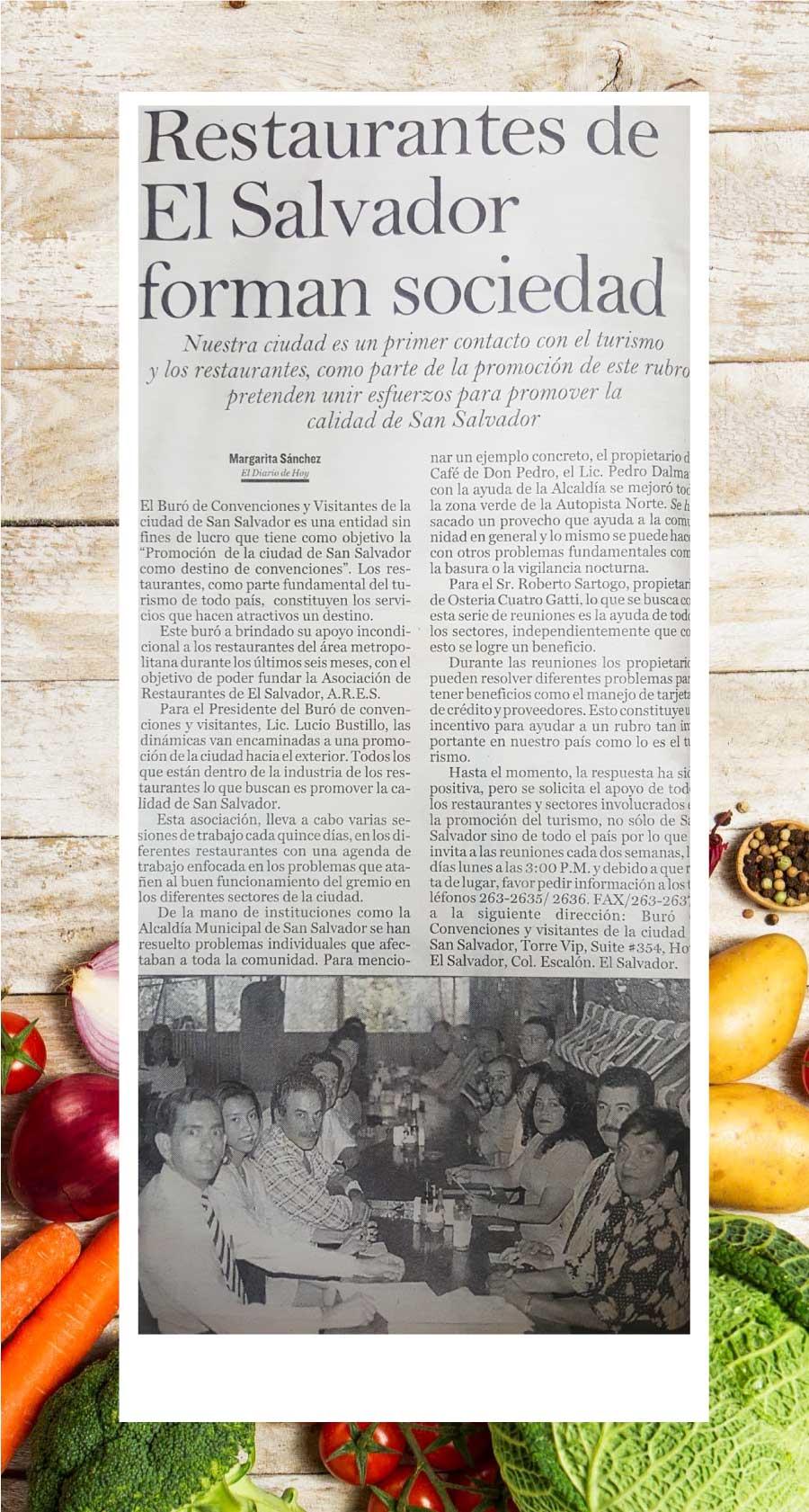 ARES_Historia