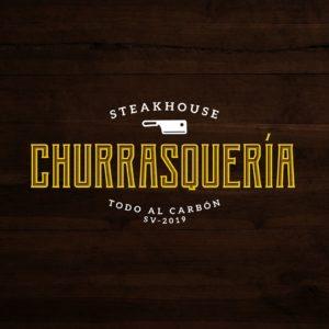 CHURRASQUERIA logo