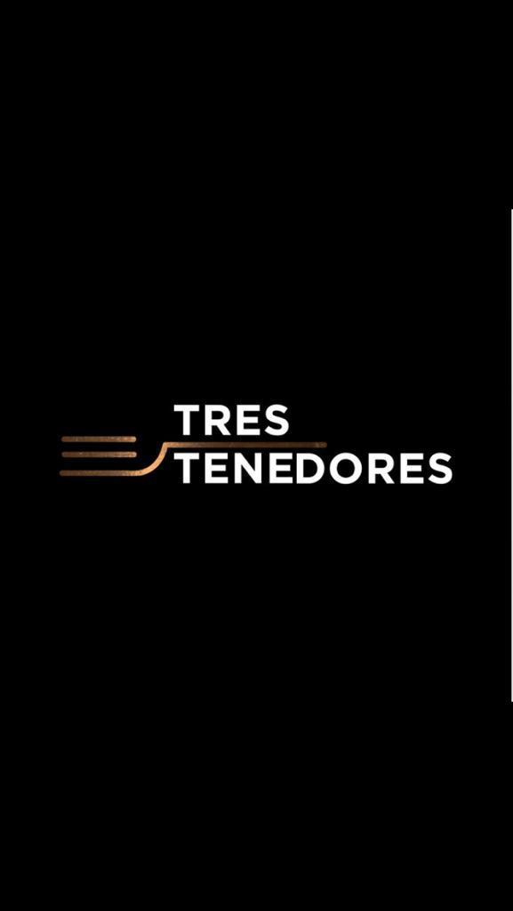 LOGO 3TENEDORES