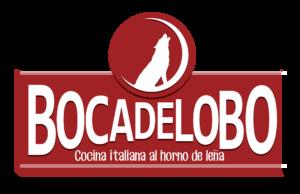 LOGO BOCA DE LOBO
