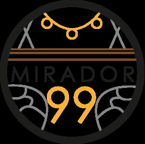 LOGOMIRADOR 99