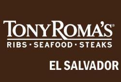 TonyRomas