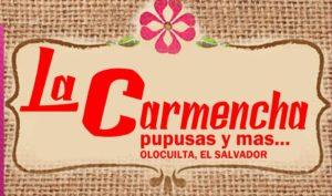 carmencha logo