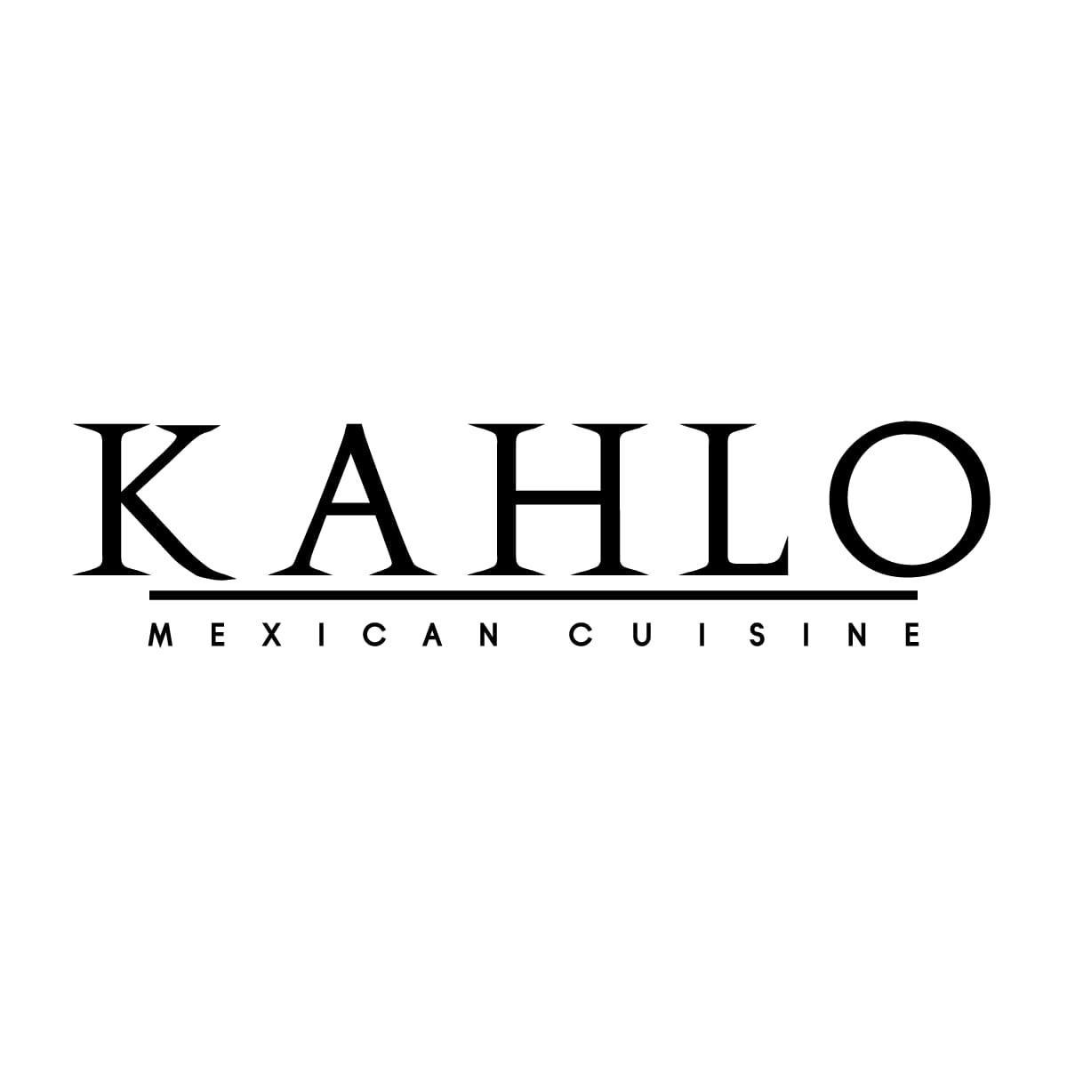 logo kahlo