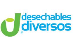Desechables-Diversos