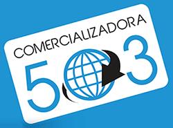 LOGO COMERCIALIZADORA
