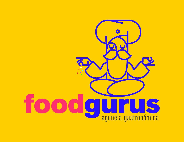 LOGO FOOD GURUS EDIT copia