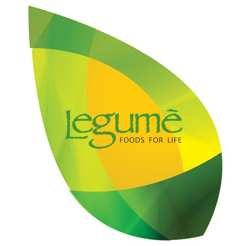LOGO LEGUME