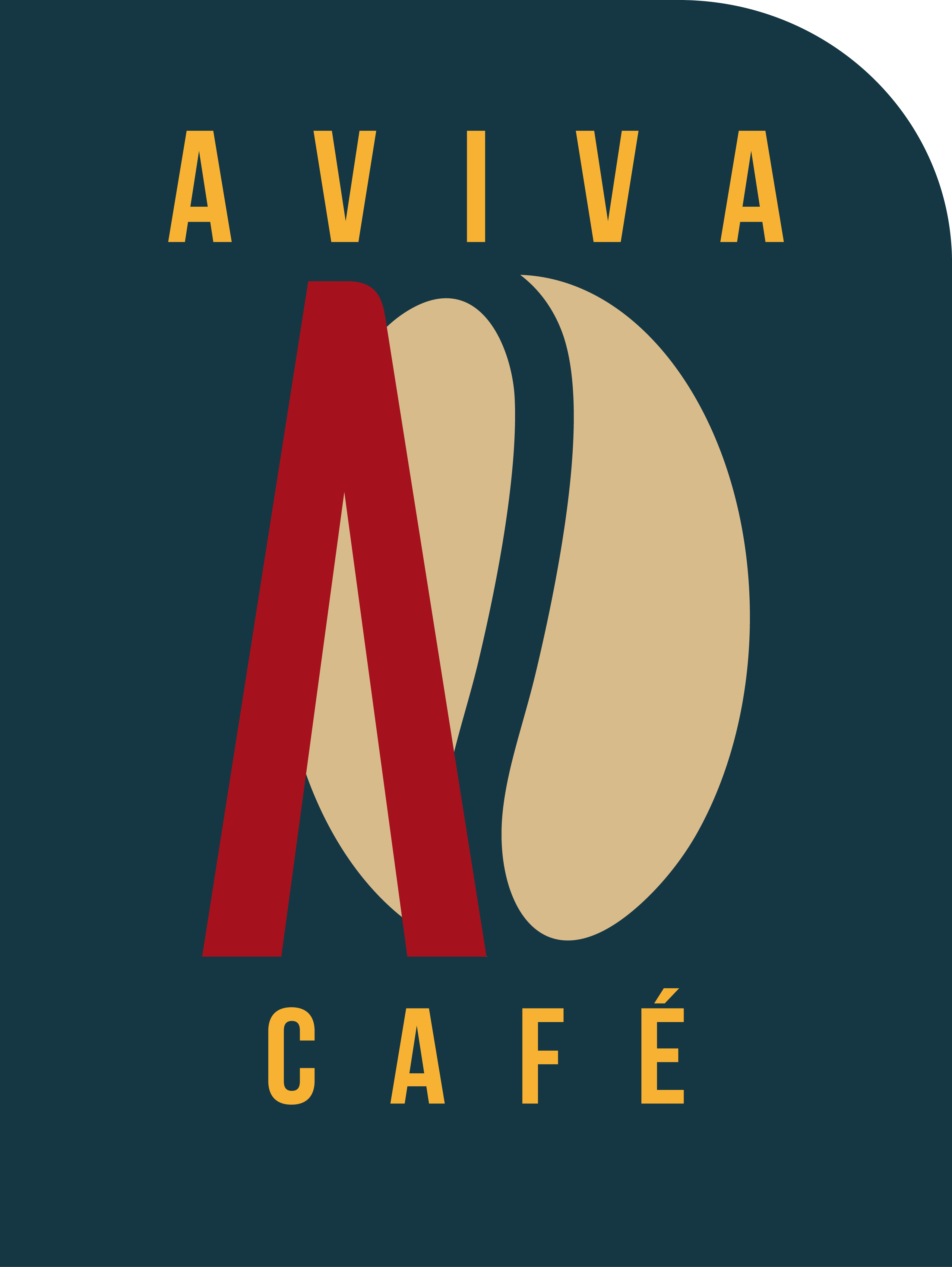 logo AVIVACAFE