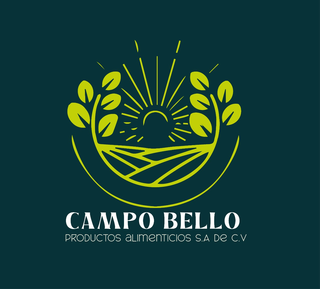 logo CAMPO BELLO