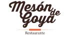 Meson de Goya