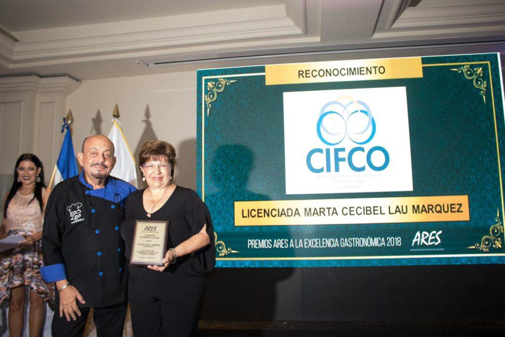 PremiosARES2018_Cifco