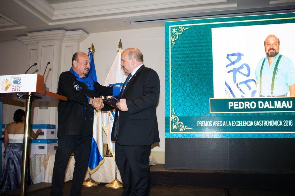 PremiosARES2018_DonPedro1