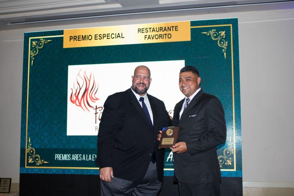 PremiosARES2018_EspecialFaisca
