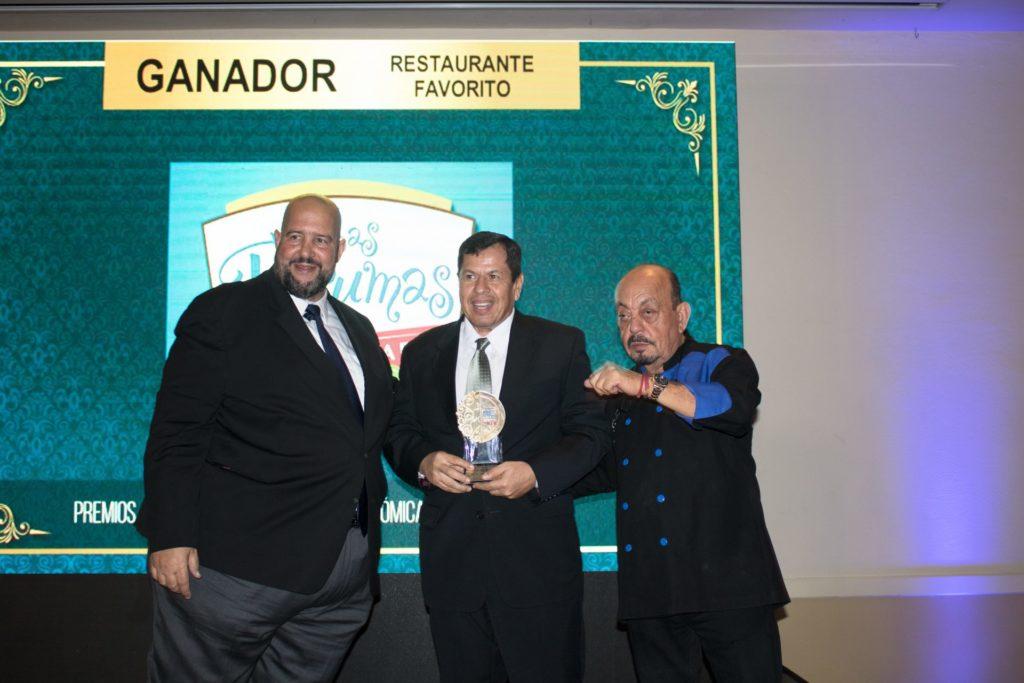 PremiosARES2018_LasBrumasGanador