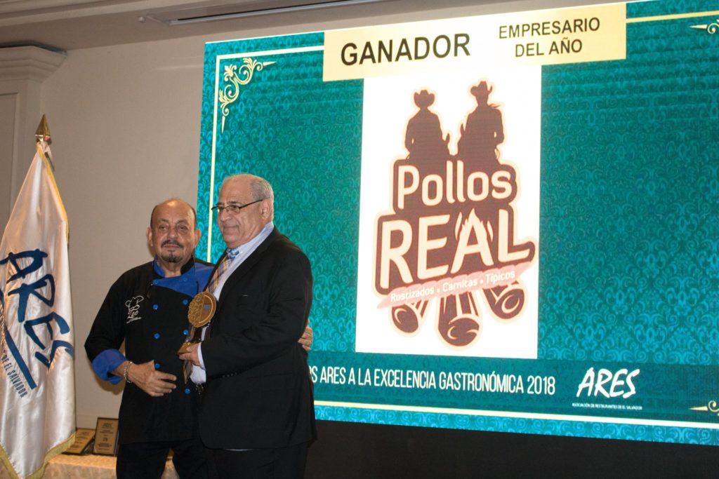 PremiosARES2018_PolloRealGanador