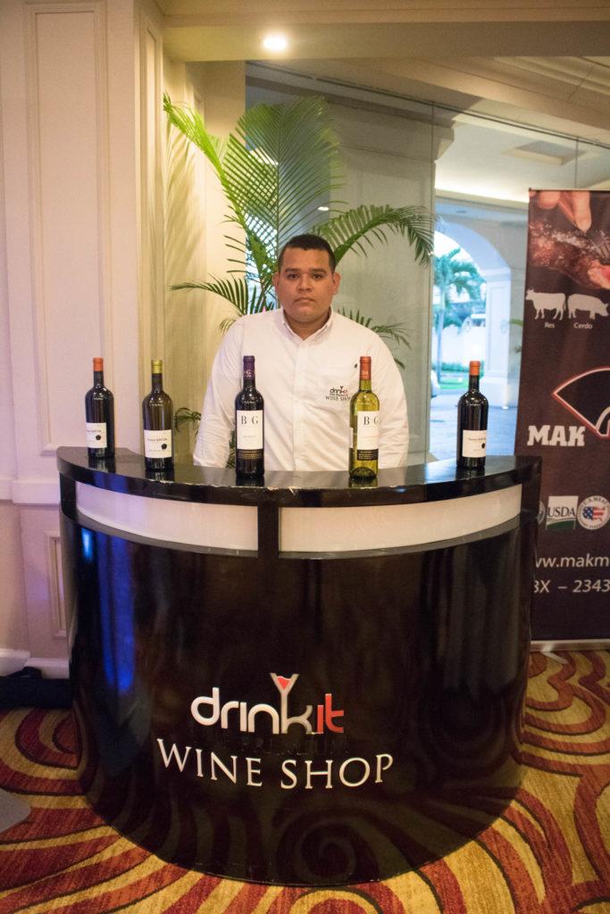 PremiosARES2018_drinkit1