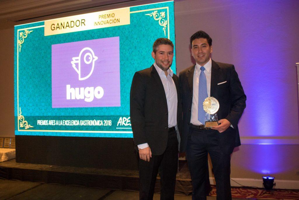 PremiosARES2018_hugoGanador
